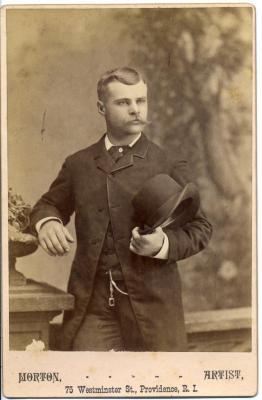 Photograph, Cabinet