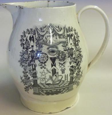 pitcher (vessel)