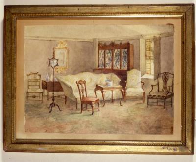 Painting (visual work)