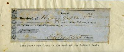 Receipt (financial records)