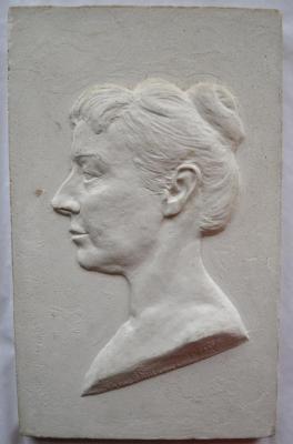Bas-Relief (sculpture)