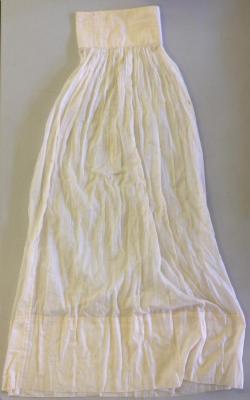 petticoats (underskirts)