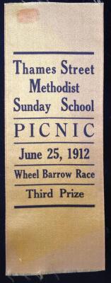 Ribbon, Prize