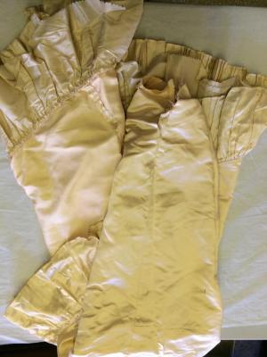 Petticoat (underskirts)