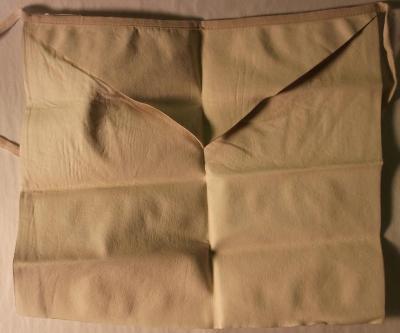 apron (main garment)