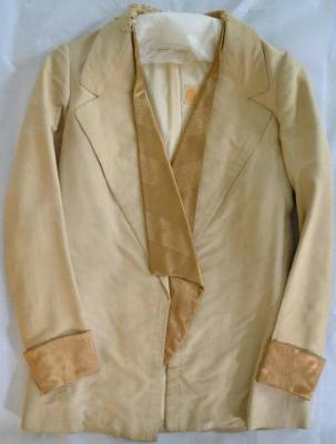 jacket (garment)
