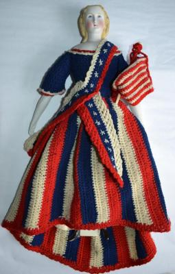 Doll (figurine)