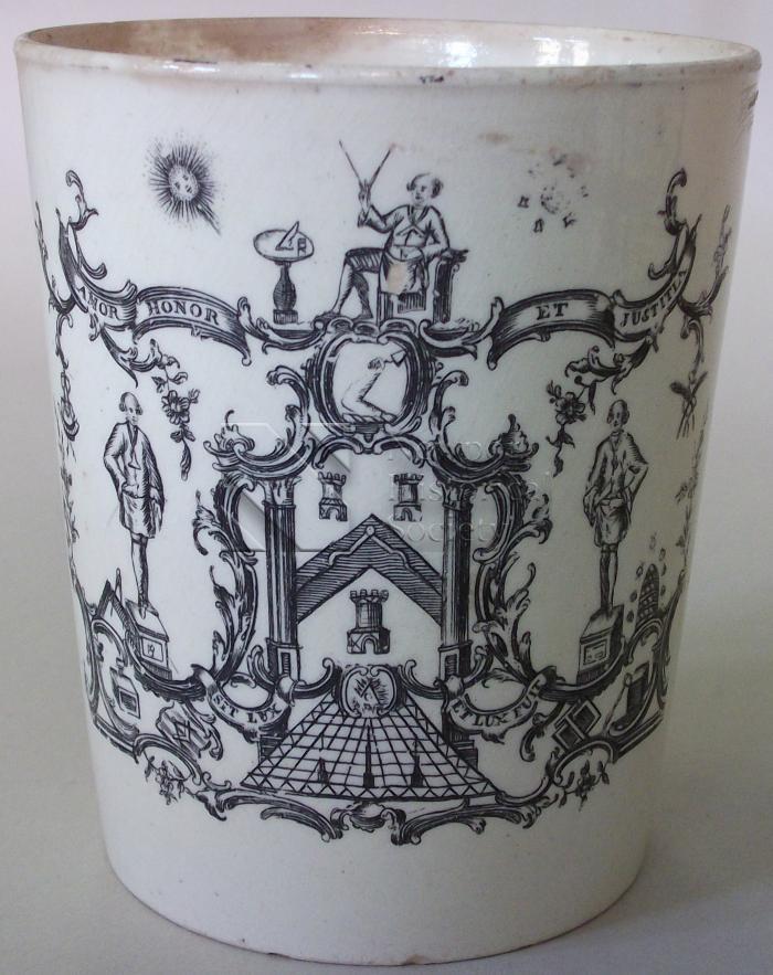 mug (cup)
