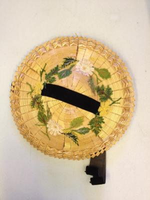 Straw Hat (sun hat)