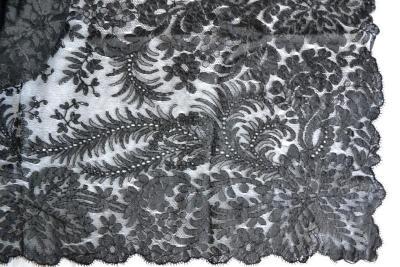 lace (needlework)