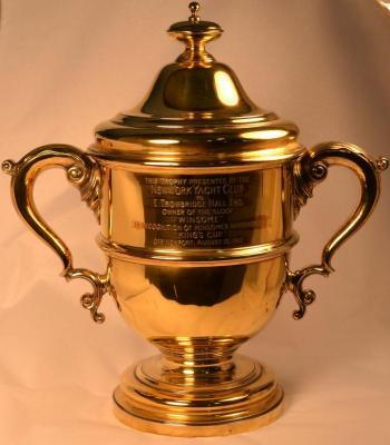 Trophy (object)