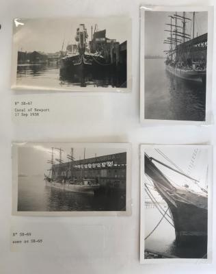 Photograph album