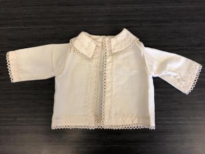 Jacket (short coat)