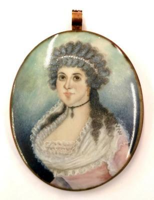 Painting, Miniature