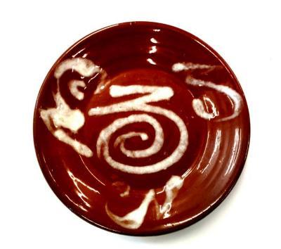 Saucer (plate)