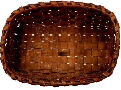 Basket (container)