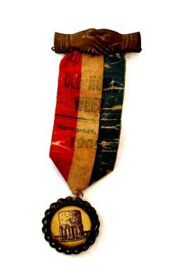 Commemorative Medal