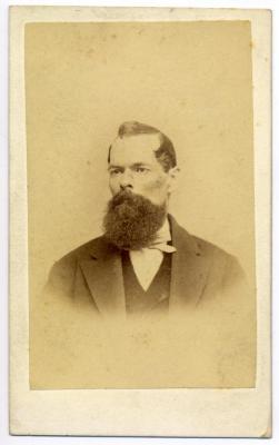 Carte De Visite 1855 1880