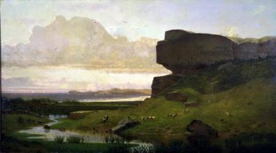 Oil Painting (visual work)
