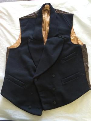 Waistcoat (garment)