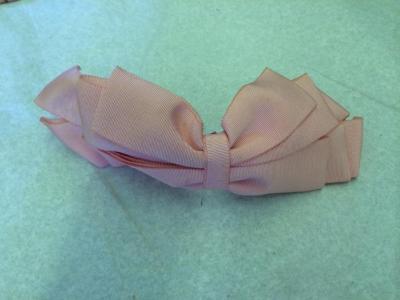 Headband (headgear)