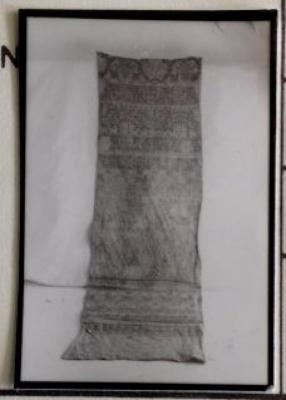 Needlework (visual work)