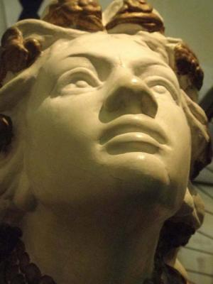 Figurehead (prow ornament)