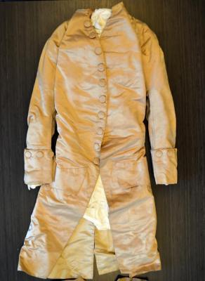 Coat (garment)