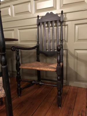 Chair (furniture form)