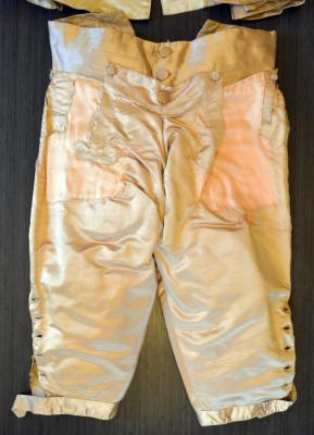 Breeches (trousers)