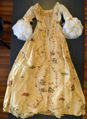 Sack (dress)