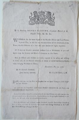 Order (military record)
