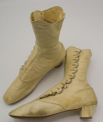 Boots (footwear)