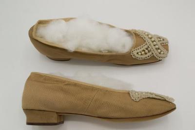 Shoes (footwear)