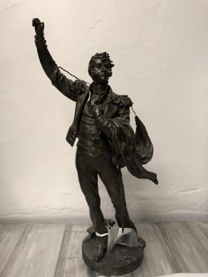 Sculpture (visual work)