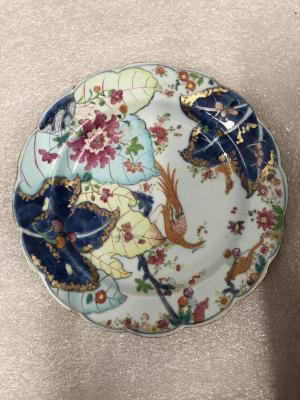 Plate (general, dishes)