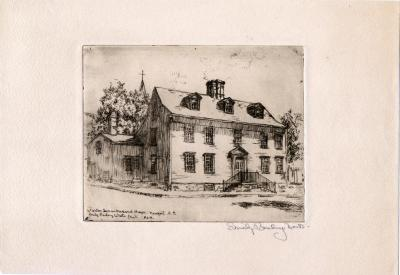 lithographic engravings (prints)