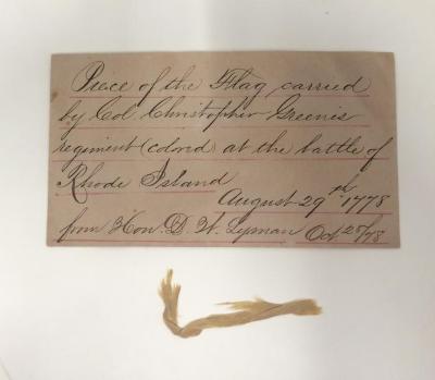 Fragment (object portion)