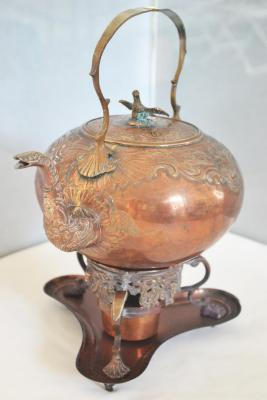 Kettle (vessel)